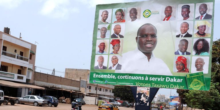Sénégal: et si l'incarcération de Khalifa Sall faisait de lui le champion de l'opposition ?