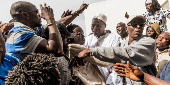 Sénégal: quelles sont les conditions de détention de Khalifa Sall ?