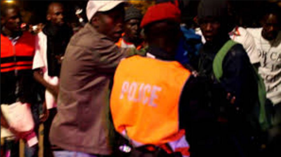 VELINGARA – Bagarres autour de la reconstruction de la mosquée de Sandaga : 18 personnes arrêtées !