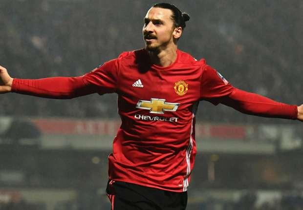 """Manchester United, Ibrahimovic : """"Ça me motive de jouer contre Guardiola"""""""