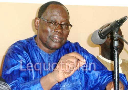 "Mamadou Faye, Ps:""Si Khalifa Sall présente sa propre liste aux Législatives..."""