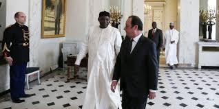 L'UE débloque 225 millions pour soutenir Adama Barrow