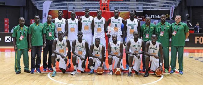 Basket/Tournoi Zone 2: Le Sénégal s'incline devant la Guinée (68-55)