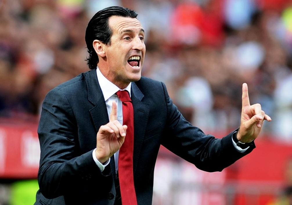 Unai Emery pourrait payer la déroute à Barcelone