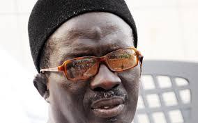 Birahim Ndiaye, ancien lutteur, « pourquoi Balla Gaye 2 et Gris Bordeaux doivent s'affronter »