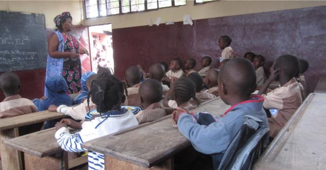 Financement insuffisant, défaut de qualité, système non conforme aux réalités socio-culturelles… : ces maux qui empêchent l'Afrique d'attendre ses cibles en matière d'éducation