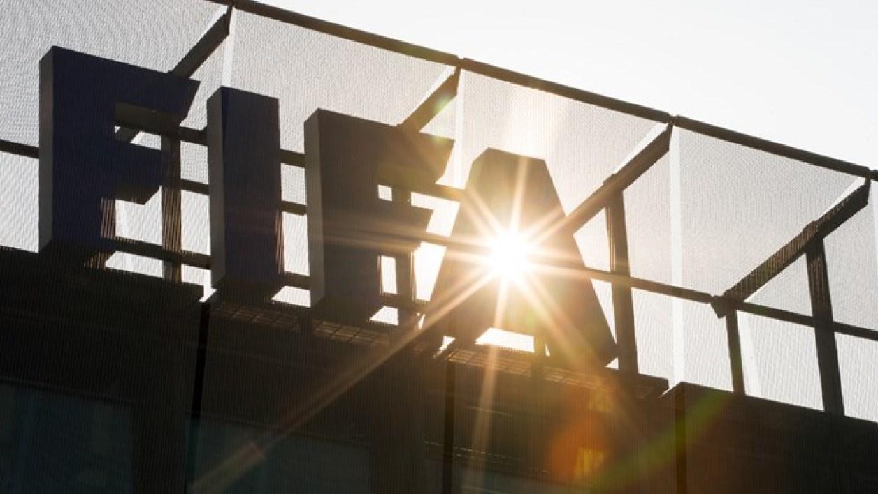 Suite du match Afrique du sud / Sénégal, l'arbitre Ghanéen suspendu à vie par la Fifa