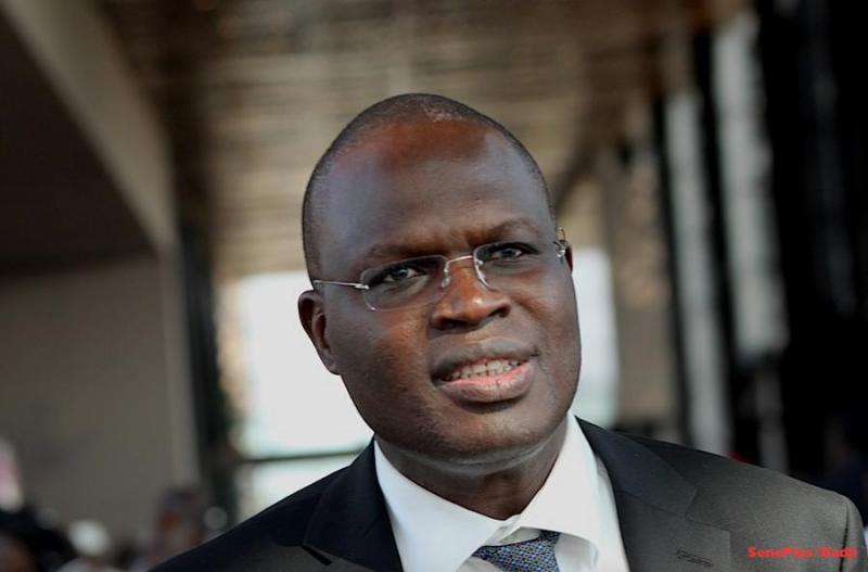 Justice: La demande de liberté provisoire du maire de Dakar reportée sine die