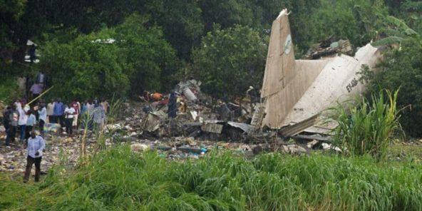 Soudan du Sud : au moins 14 blessés après le crash d'un avion de ligne