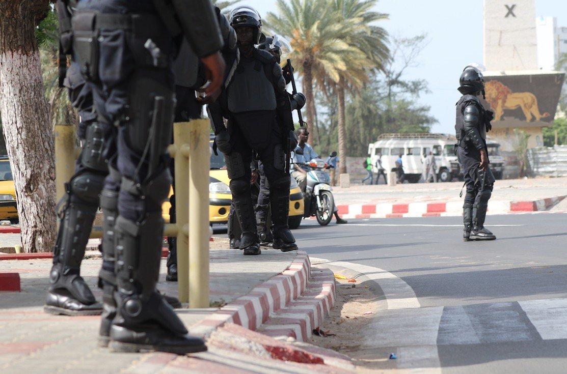 Liberté d'expression : Les forces de sécurité invitées à davantage prendre en compte le rôle des journalistes