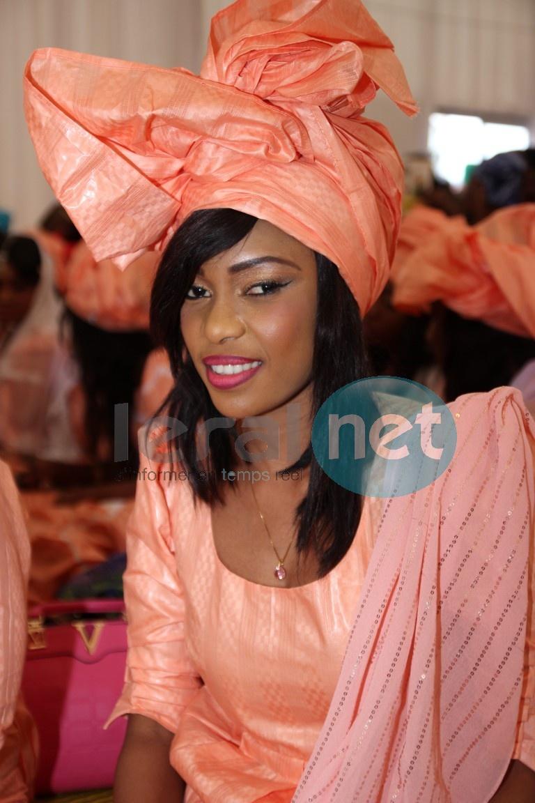 """Vidéo-photos: La journée culturelle de Serigne Abdoulahi Mbacké """"Borom Deurbi"""""""