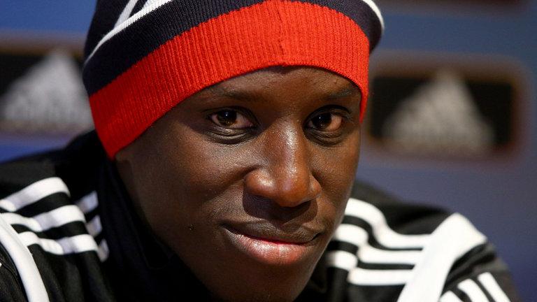 """Demba  Bâ: """"Je compte revenir et me qualifier avec le Sénégal à la Coupe du monde 2018"""""""