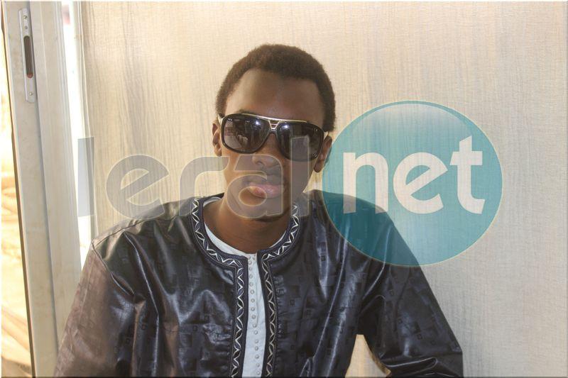 Photos- Serigne Modou Bousso Dieng Mbacké, le prince de Serigne Abdou Karim Mbacké Borom Makarimal Ahla