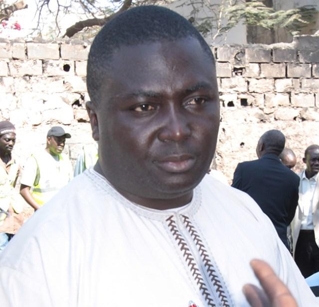 Bamba fall et cie l 39 coute de la chambre d 39 accusation for Chambre d accusation