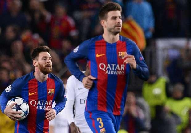 Barça, Piqué sanctionné pour ses propos sur les arbitres
