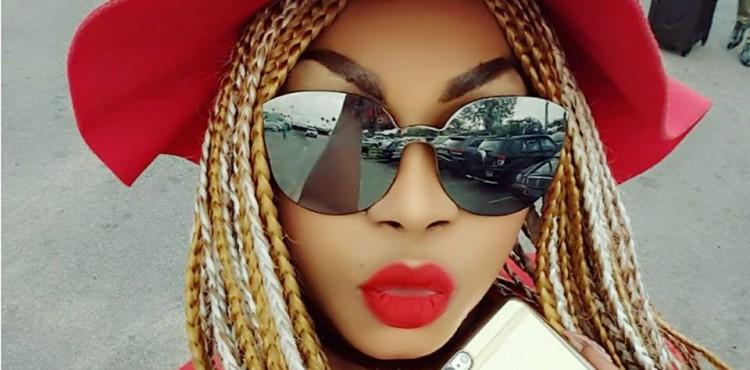 Eudoxie Yao primée femme la plus influente d'Afrique et icône de la beauté africaine par les Sapeurs