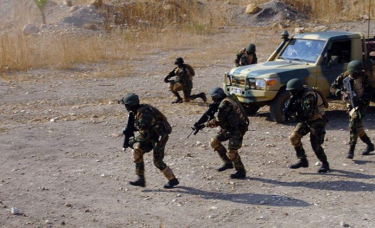 Coopération militaire transfrontalière: Dakar et Nouakchott patrouillent ensemble