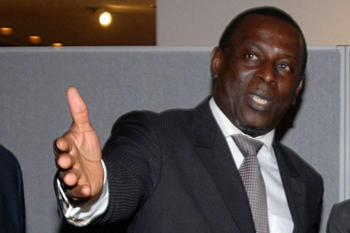 Gadio pour une 'commission paix et dialogue au Sénégal': Le Palais botte en touche