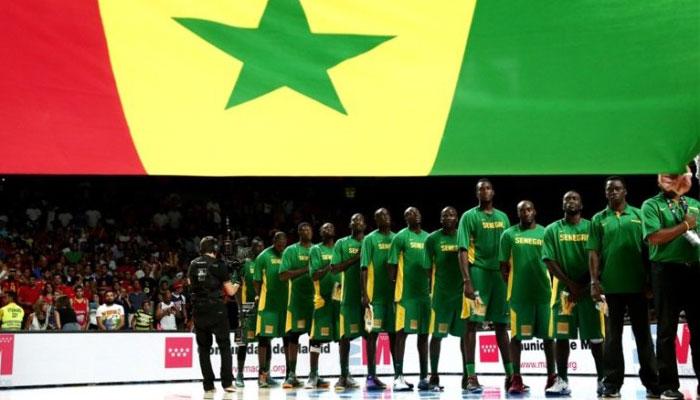"""Tournoi de la Zone 2, les """"Lions"""" dominent la Guinée:67-49"""