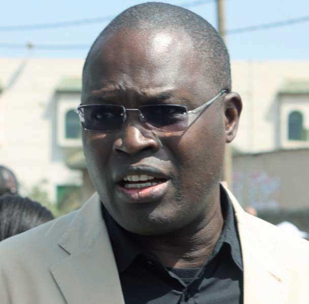 """Gestion de la mairie de Dakar, deux plaintes """"opportunistes"""" contre Khalifa Sall"""