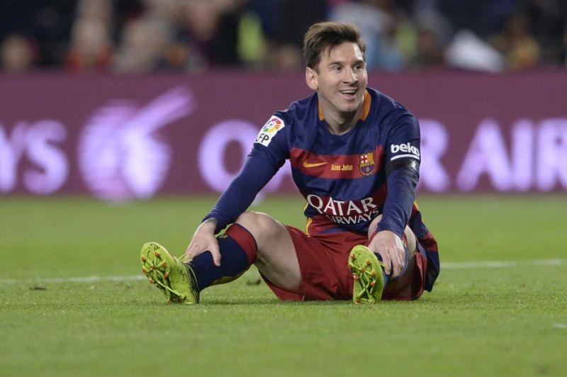 Messi convoqué par la justice... entre la Juve et le Real