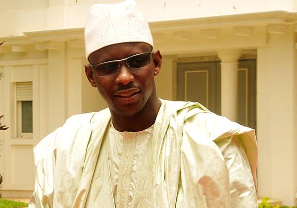 Moustapha Diop, catégorique: « le Président Macky sall est un don de la nature pour le Sénégal, un visionnaire et un homme d'Etat de très grande envergure »
