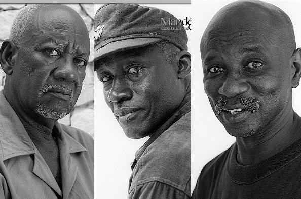 ( 20 photos ) Journée Mondiale du théâtre: ces artistes-comédiens qui ont marqué l'histoire du Sénégal