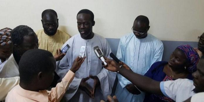 Serigne Babacar Mbacké Moukabaro