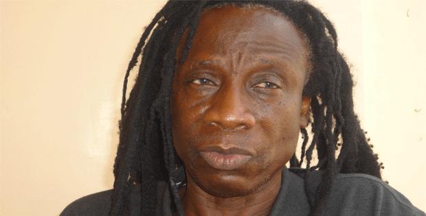 Ouza Diallo : «Tout le monde sait que Khalifa est victime d'un acharnement politique»
