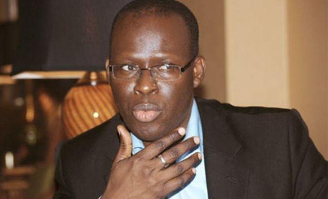 Le leader du FSD/BJ Cheikh Bamba Dièye