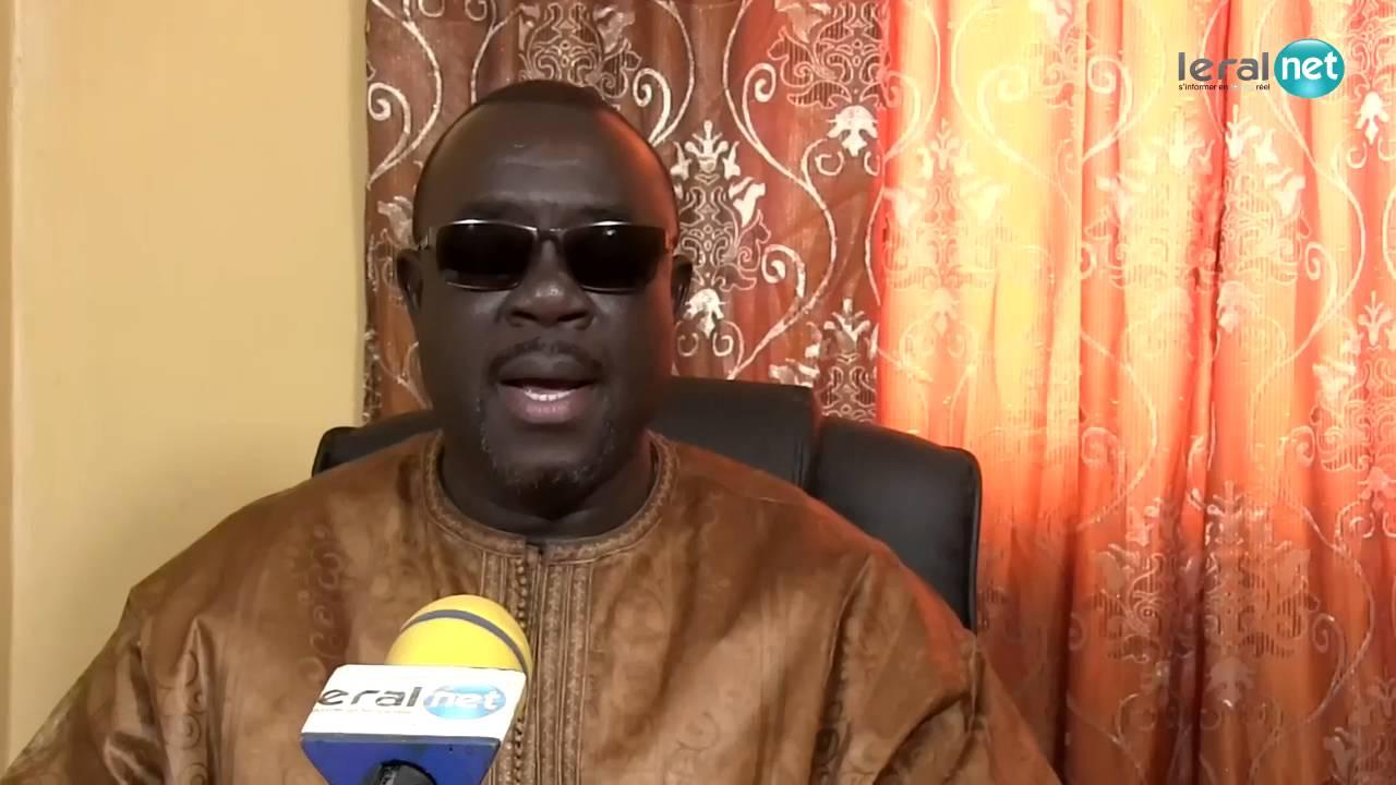 """Khadim Samb: « A partir de ce 29 mars, le mouvement """"Leungo"""" prête officiellement serment d'allégeance au Président Macky Sall »"""