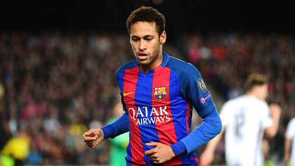 Barcelone : Neymar dévoile ses ambitions pour le Ballon d'Or…