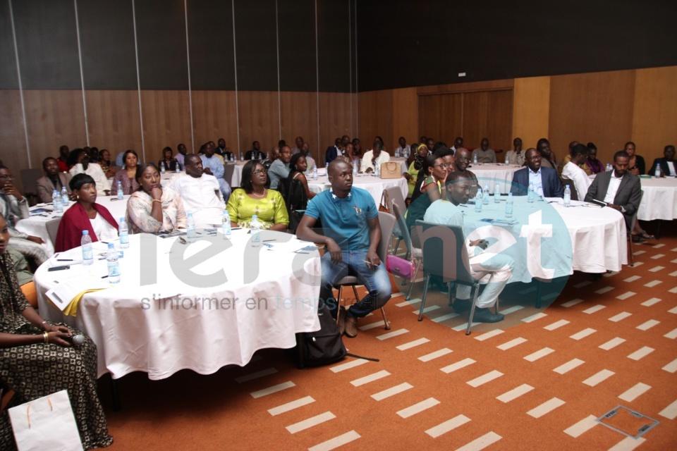 Photos: Project Management Institute (Pmi) a invité Bagoré Bathily pour échanger avec les jeunes entrepreneurs sur l'entrepreneuriat