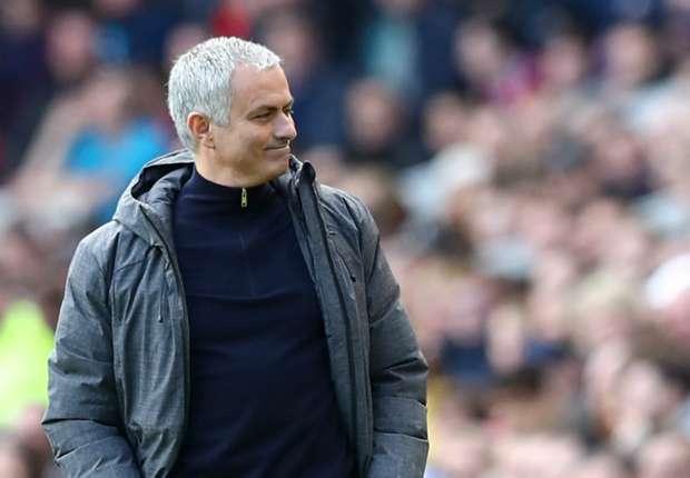 Manchester United, 19 matches sans défaite pour José Mourinho