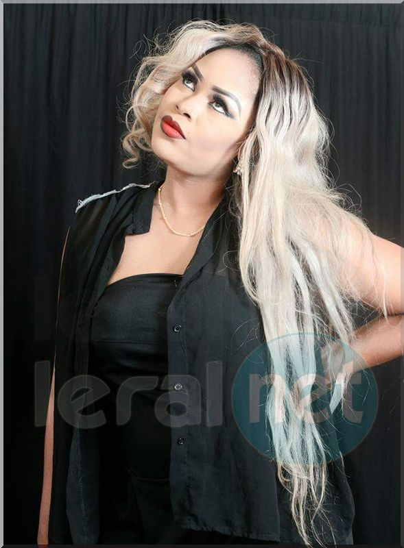 Photos- Guigui, l'artiste toute sexy en quelques clichés!!!