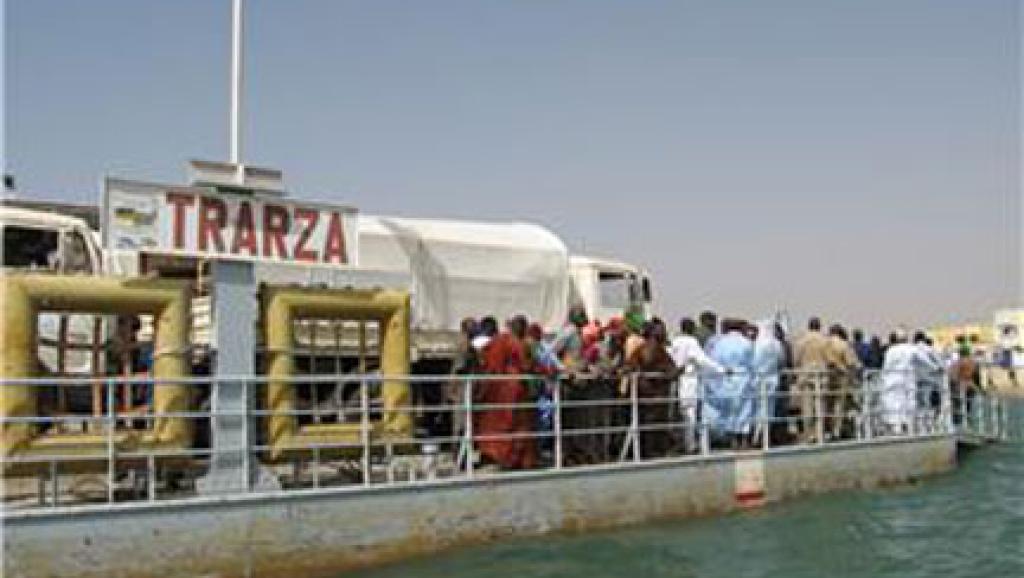 Sénégal-Mauritanie: Le projet de construction d'un pont à Rosso boucle ses financements