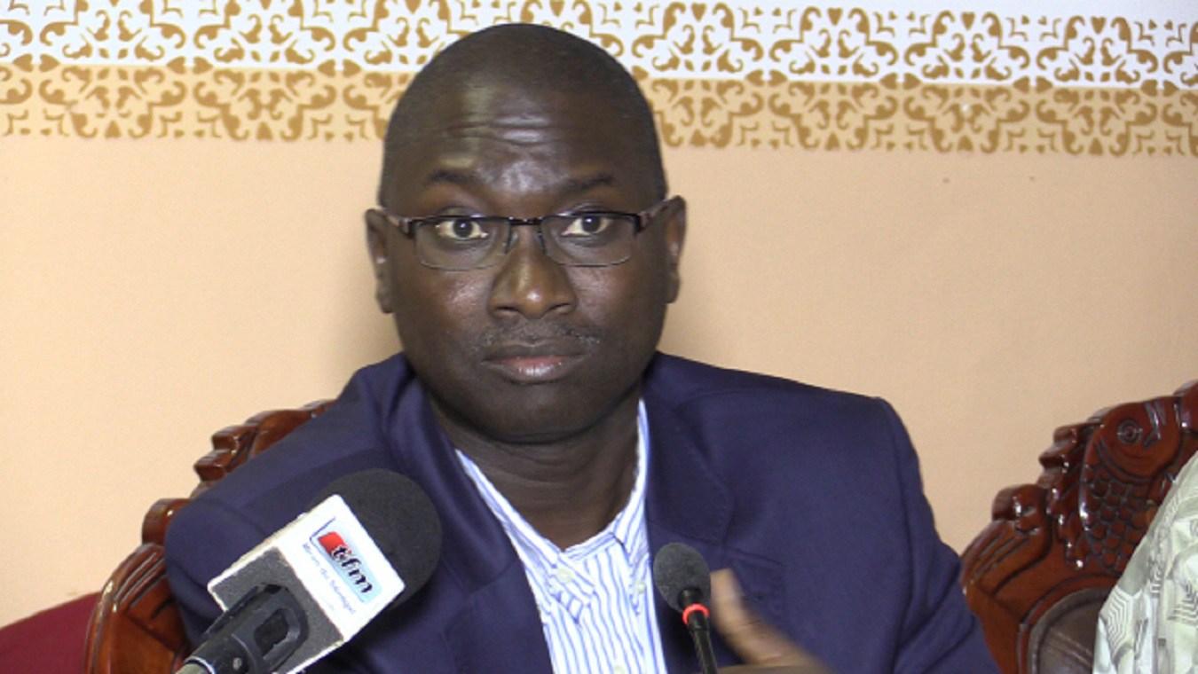Ismaïla Madior Fall prône la bonne gouvernance et la réhabilitation de l'Etat pour juguler les crises socio-politiques en Afrique
