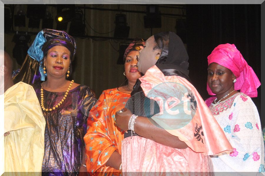 Vidéo-photos: La soirée Baba Maal et Foddé Fouta au Grand Théâtre