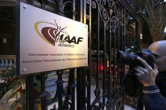 La Fédération internationale d'athlétisme victime d'un piratage informatique