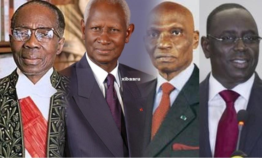 1960-2017  Le Sénégal de Senghor à Macky Sall : La longue marche vers le développement