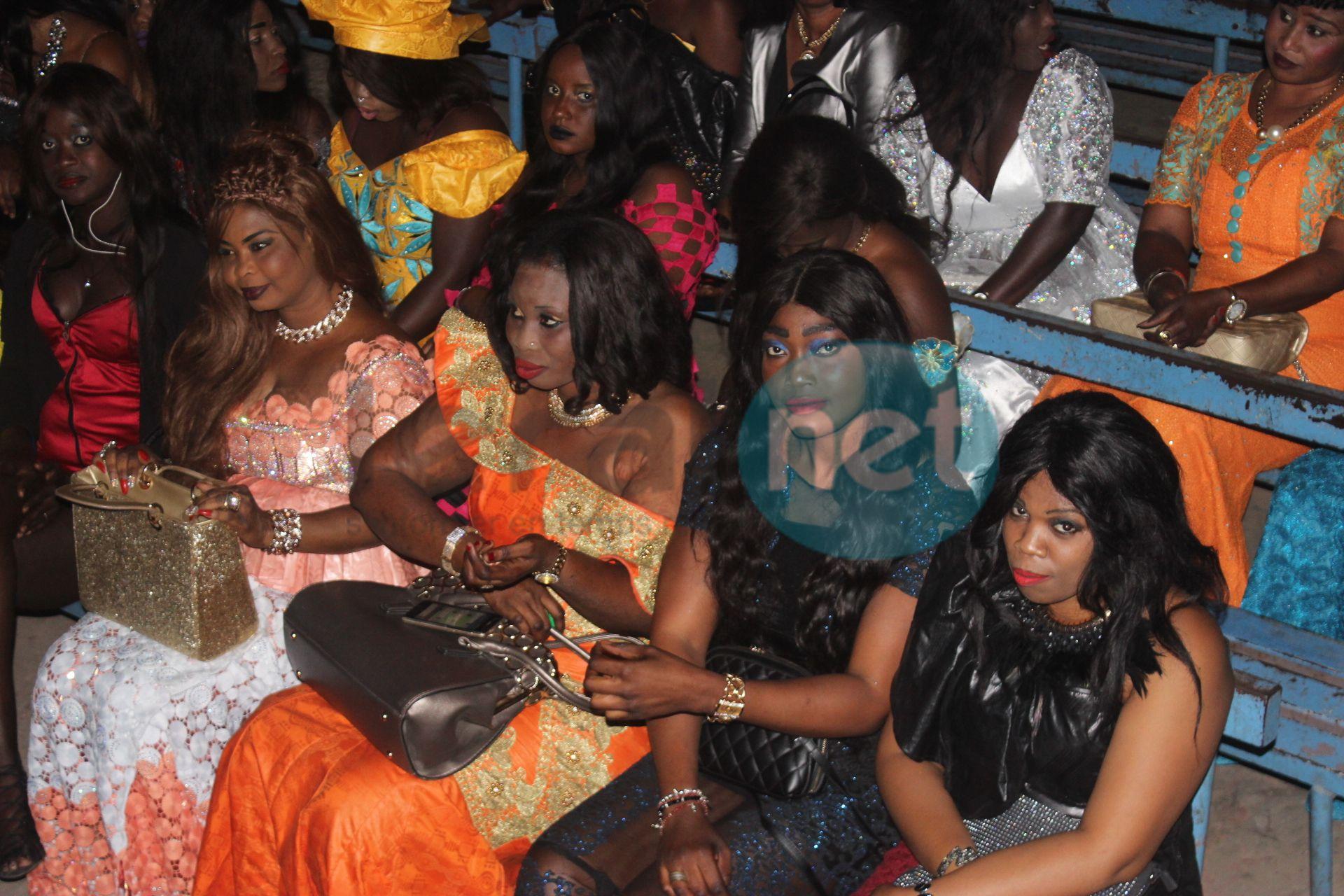 Photos- Revivez en images la soirée de Cheikh Diagne et le groupe Téranga au cinéma Awa de Pikine