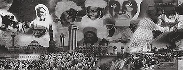 L'Islam sénégalais ( Reportage 1979 )