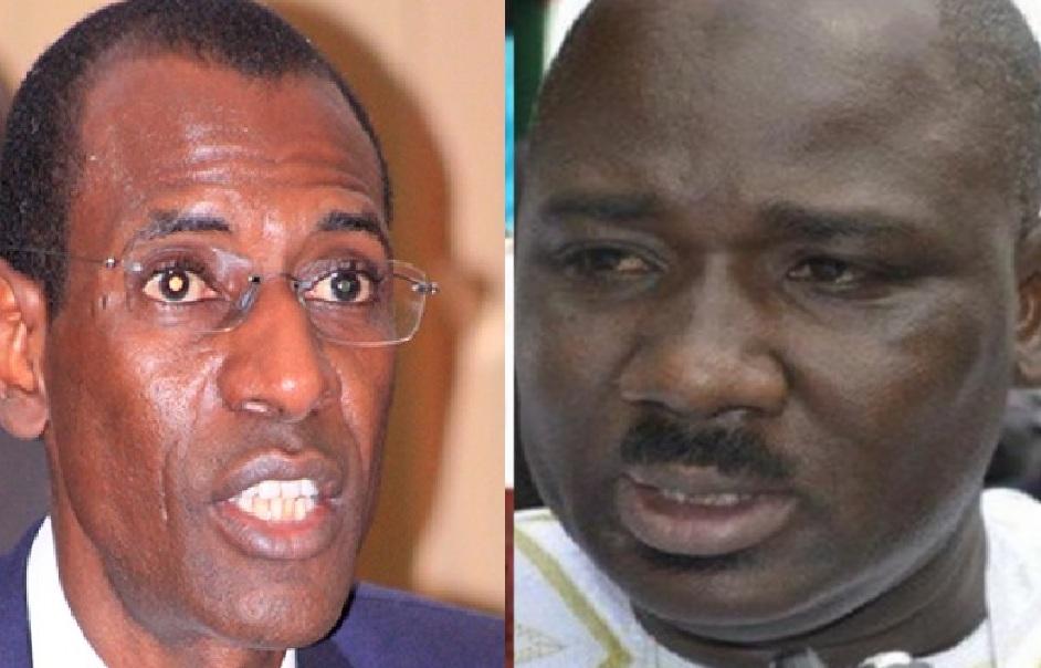 Farba Ngom- Abdoulaye Daouda Diallo, la guerre totale !