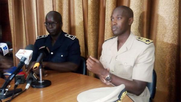 Serigne Babacar Kane, préfet de Dakar : « Y en a marre fera son rassemblement et il n'y aura pas de contre-manifestation »