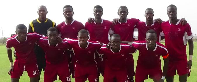 Ligue 1 : Génération foot reçoit Mbour PC pour creuser l'écart
