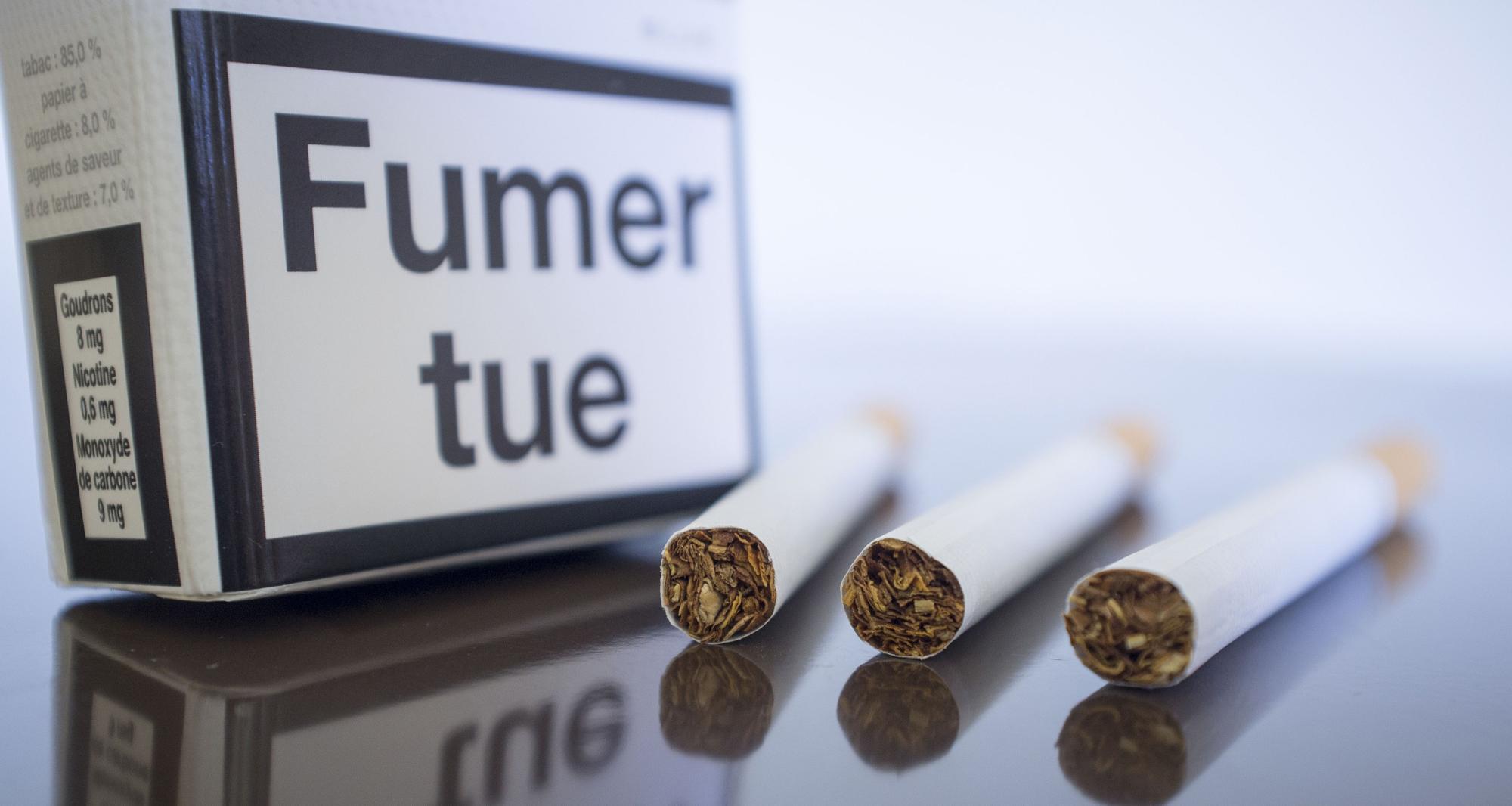 Le tabac a tué plus de 6 millions de personnes…