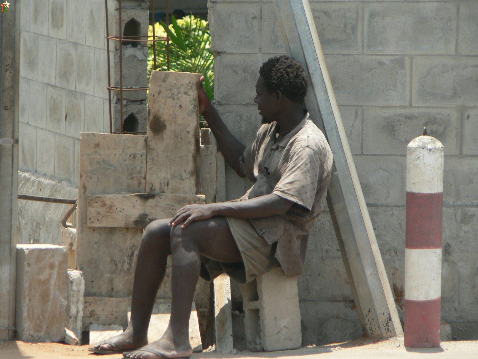 Journée mondiale de la santé : Ansoumana Dione président de l'Assamm « le Sénégal  ne dispose pas de politique de santé mentale »