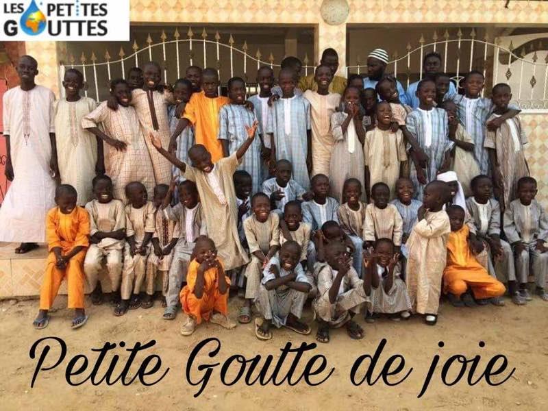 Photos-Dîner Caritatif ce 8 Avril à Paris par LES PETITES GOUTTES