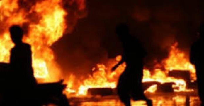 Saint-Louis:  une dame âgée de 54 ans perd la vie dans un  incendie