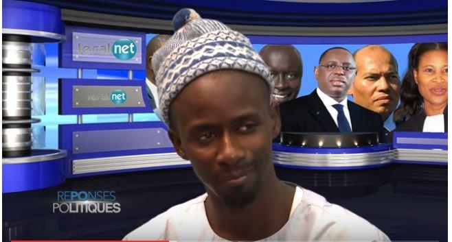 """Fou Malade : «Ahmad Khalifa Niasse est un malade mental et il doit être interné"""""""